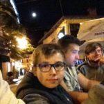 4x4 Pavia - Club Fuoristrada - Via Del Sale Agosto 2018