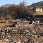 Escursione Febbraio 2019 - 4x4 Pavia - Club Fuoristrada