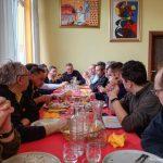 25-02-18 - 4x4 Pavia - Club Fuoristrada