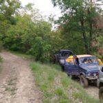 escursione 20 maggio 2018 - 4x4 Pavia - Club Fuoristrada