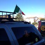 Escursione Gennaio 2019 - 4x4 Pavia - Club Fuoristrada