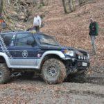 Escursione 17/03/2019 - 4x4 Pavia - Club Fuoristrada
