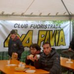 RFO 5 Maggio 2019 - 4x4 Pavia  - Club Fuoristrada