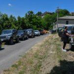 Sapori in Fuoristrada Family - Giugno 2019 - 4x4 Pavia