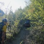 Escursione 09/19 - 4x4 Pavia - Club Fuoristrada